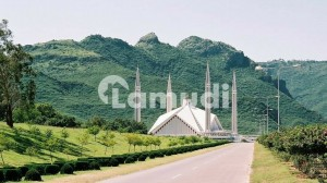 Face Park 666 Sq Yd Residential Plot For Sale In F-11 Islamabad