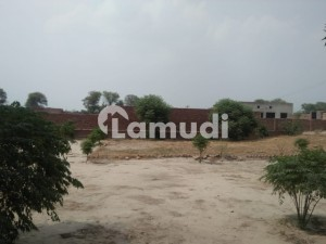 50 Acre Land With Sufficient Road Front