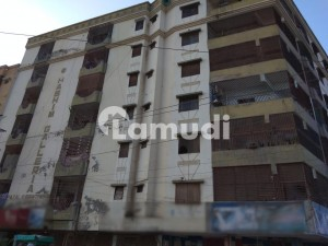 1st Floor Flat Available For Sale At Hashim Gellaria Allamdar Chowk Qasimabad Hyderabad