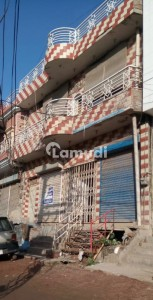 Commercial Building For Sale  Main Road More Khunda
