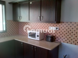 Clifton  Furnished 1500 FEET APARTMENT 2 Bed  Drawing Dining Lounge Kitchen