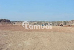 Plot For Sale In Dha Valley