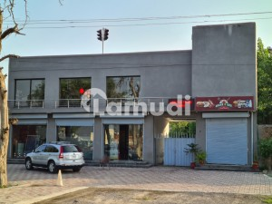 9 Kanal Industrial Land For Sale