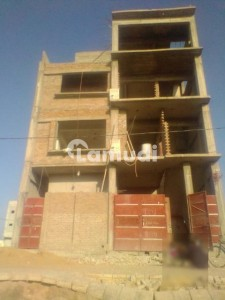 Basement Hall Available For Rent At Kings 240 Gaz, Sukkur