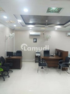 2000 Sqf Office Is Available For Rent In F-10 Islamabad
