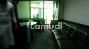 Office For Sale On Second Floor In Capital Plaza In G11 Markaz