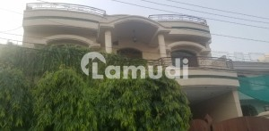 10 Marla  Double Storey Home At Good Location 4 Bed Tv Lounge D/D