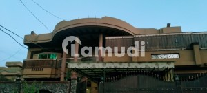 Hayatabad Phase 6 F2 Upper Portion For Rent 5 Rooms 5 Bathroom One Car Parking