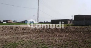 Shahzad Industry Area  Industrial Plot Is  Available For Sale