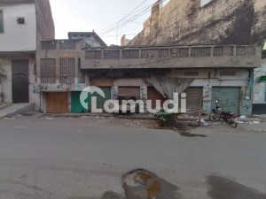 Office For Sale In Ichhra Baba Azam Chok Nazd UBL Bank