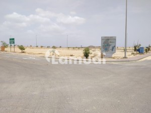 125 Square Yard On Ground Plot Available For Sale In Bahria Town Karachi