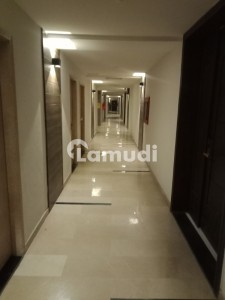 Gulberg 2 Beds Furnished Apartment Available  For Rent