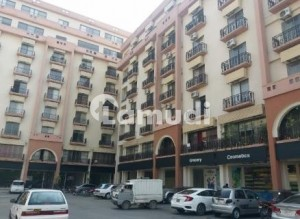 One Bed Apartment For Rent In Bahria Heights 1 Bahria Town Phase 1 Islamabad