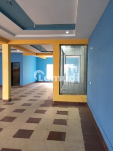 Large Hall Available On Main Wapda Town Road