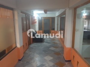 1600 Sq Ft Office For Sale In G-11 Markaz