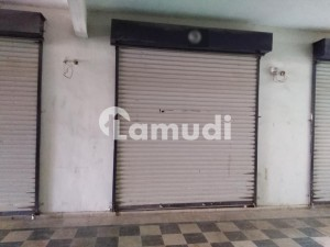 324 Square Feet Commercial Shop For Sale