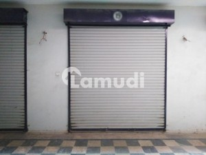 288 Square Feet Commercial Shop For Sale