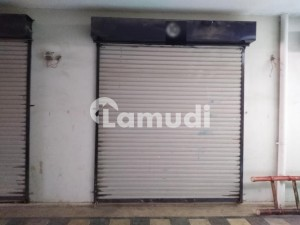 324 Square Feet Commercial Shop For Rent