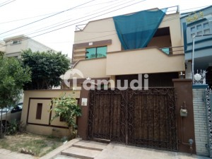 8 Marla Owner Build House For Sale Near Canal Road Johar Town Lahore
