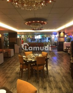 Restaurant For Sale In Saddar Rawalpindi