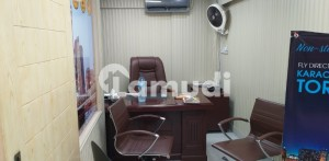 500 Sq Ft Shop Available For Rent