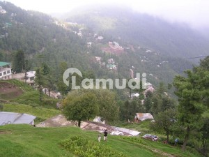 1 Kanal Plot For Sale On A Beautiful Location
