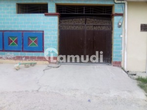 House For Sale In Journalist Colony Adiala Road Rawalpindi