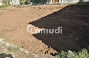 5 Marla Ideal Plot For Sale In Rawalpindi