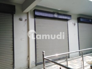 288 Square Feet Commercial Shop For Rent