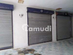 300 Square Feet Commercial Shop For Rent