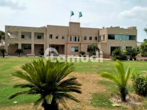 4 Kanal Commercial Building Semi Furnished For Rent Gulberg  Lahore