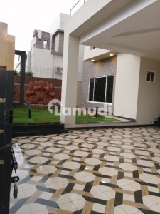 Kanal House Available For Rent In Bahria Town Rawalpindi