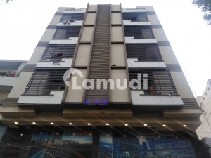 1100 Sq Feet Flat Is Available For Sale In North Nazimabad Near Five Star Chorangi With Completion Certificate