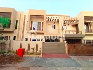 Brand New 5 Marla Beautiful House For Sale On Very Prime Location