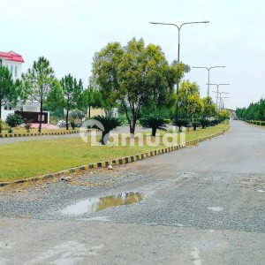 1 Kanal Residential Plot Is Available For Sale