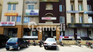 Top-notch Lower Ground 297 Sq.ft Commercial Shop Available For Sale In Spring North Bahria Town Rawalpindi