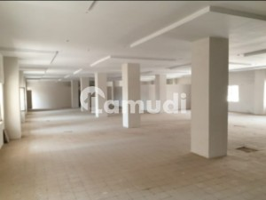 11300 Sq.ft Commercial Office Space For Rent At Rs.60 Per Square Feet