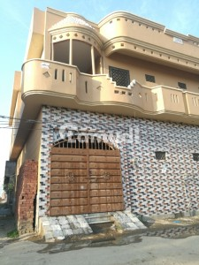 Double Storey Pair Houses For Rent In Younas Abad