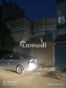 Lower Portion For Rent In Hayatabad Phase 6 - F5