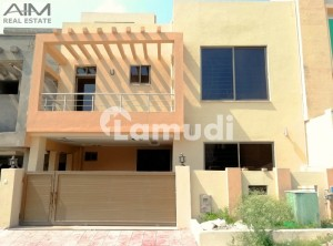 7 Marla 4 Bed House For Sale In Bahria Town