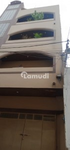 House For Sale In Manzoor Colony