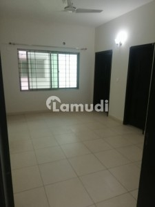 Askari X Flat 4th Floor Front View Three Beds Available For Rent