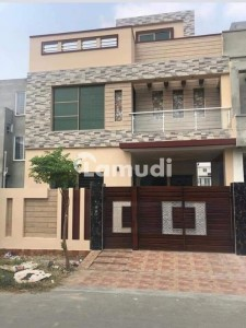 5 Marla Slightly Used House For Rent On Top Location Of Wapda Town Lahore
