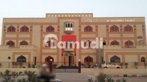 Shadi Hall Is Available For Sale