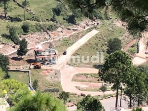 Imperial Valley Expressway Murree Society Like Heaven Plot  For Sale