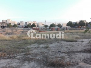 1 Kanal Pair Plot Is Available For Sale In Wapda City Block G Faisalabad