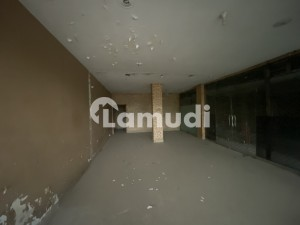 Front Facing Hall For Sale In Prime Location