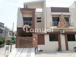 5 Marla Corner Brand New House Is Available For Rent In Gt Road Gujranwala
