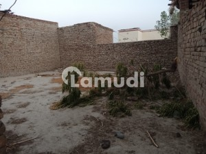 Plot For Sale In Gulshan E Madina Colony Tiba 169