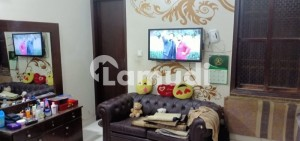 North Nazimabad Block F Portion For Rent